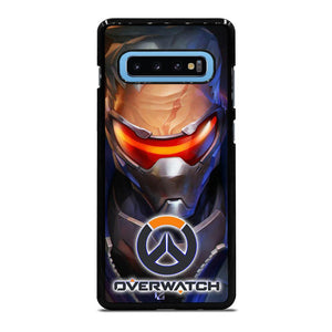 OVERWATCH Cover Samsung Galaxy S10 Plus