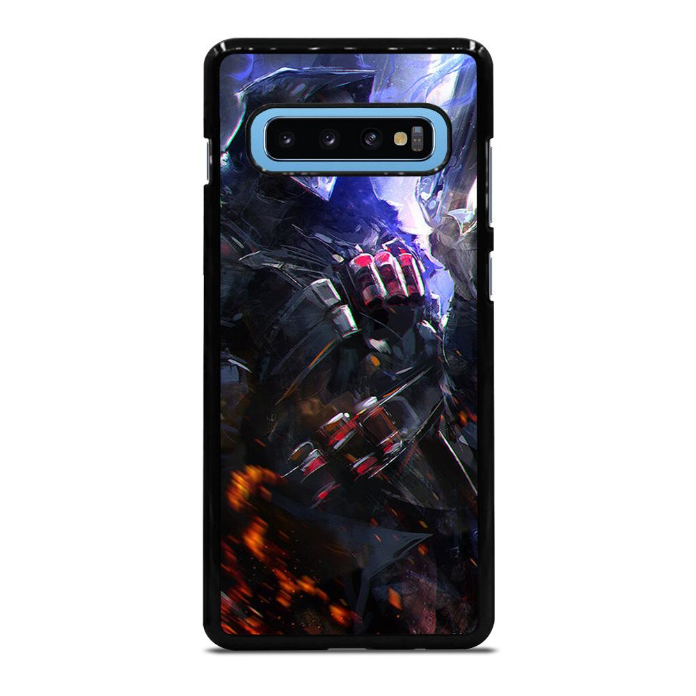 OVERWATCH REAPER CARTOON Cover Samsung Galaxy S10 Plus