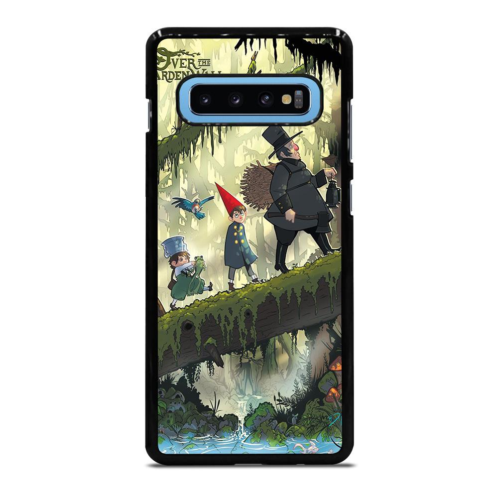 OVER THE GARDEN WALL 2 Cover Samsung Galaxy S10 Plus