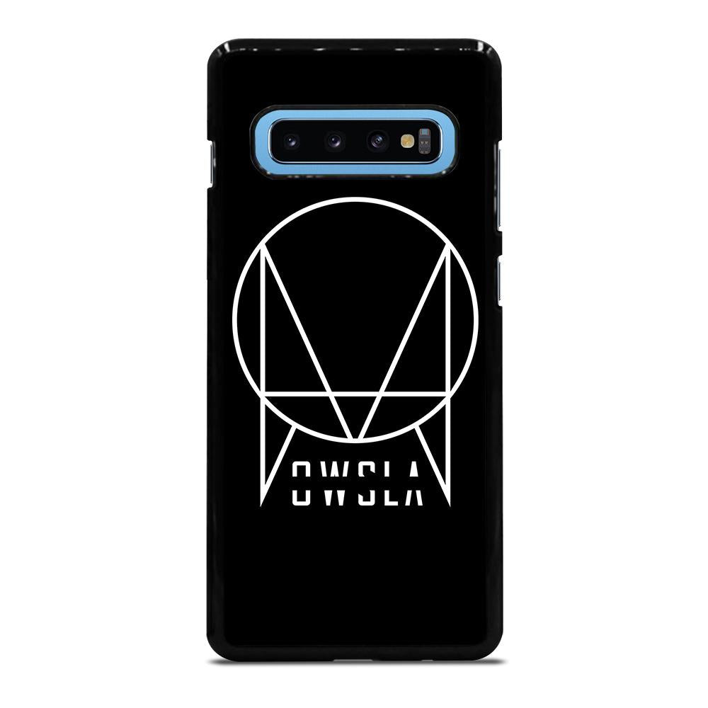 OWSLA RECORD LABEL Cover Samsung Galaxy S10 Plus