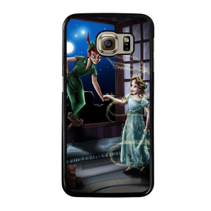 PETER PAN AND WENDY Cover Samsung Galaxy S6