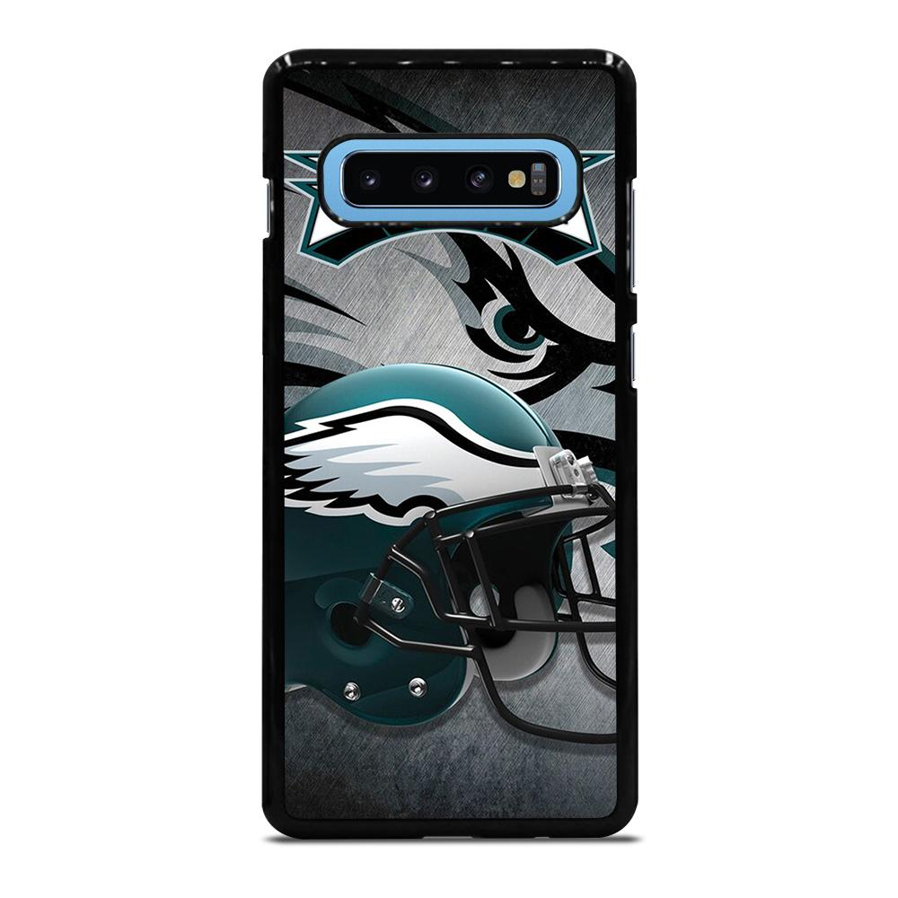 PHILADELPHIA EAGLES 3 Cover Samsung Galaxy S10 Plus