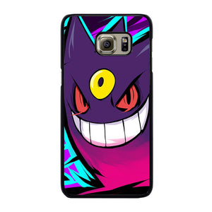 POKEMON GENGAR Cover Samsung Galaxy S6 Edge Plus