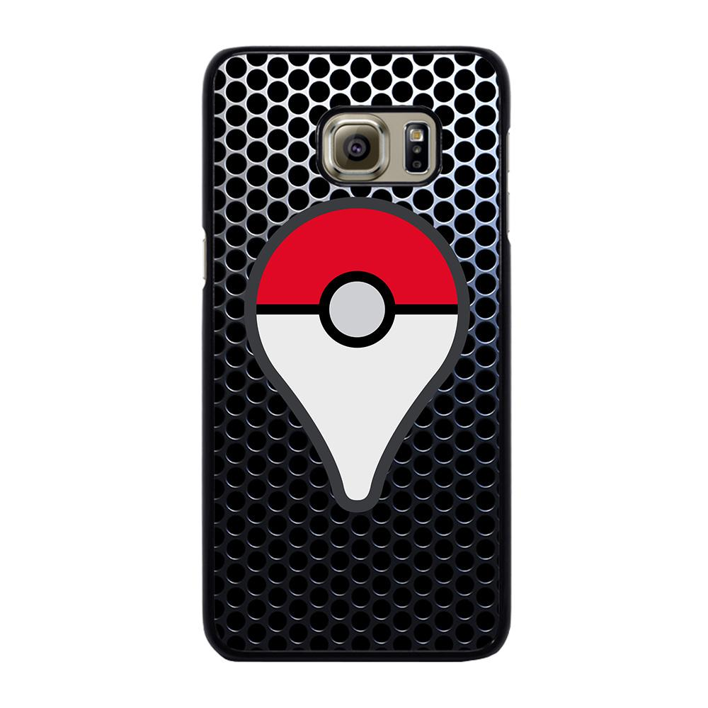 POKEMON GO POKEBALL Cover Samsung Galaxy S6 Edge Plus