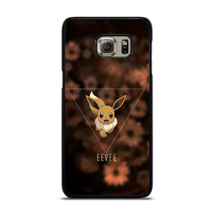 POKEMON EEVEE 3 Cover Samsung Galaxy S6 Edge Plus