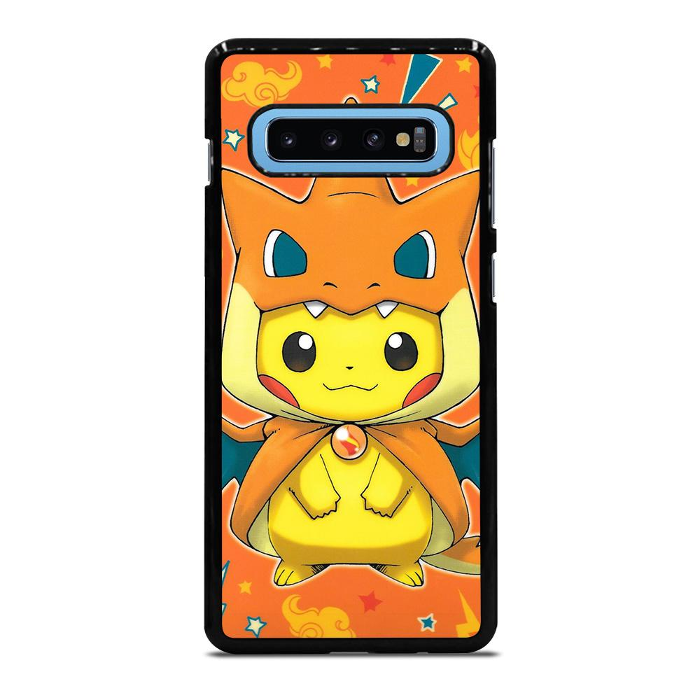 POKEMON PIKACHU Cover Samsung Galaxy S10 Plus