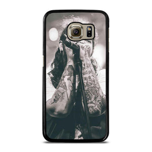 POST MALONE RAPPER Cover Samsung Galaxy S6