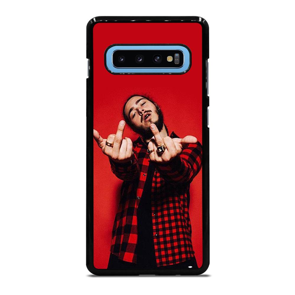 POST MALONE STONEY Cover Samsung Galaxy S10 Plus