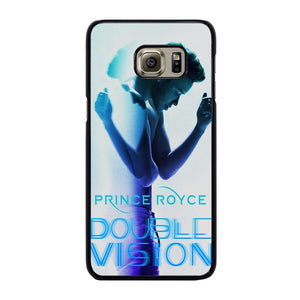 PRINCE ROYCE DOUBLE VISION Cover Samsung Galaxy S6 Edge Plus