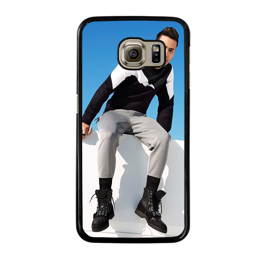 PRINCE ROYCE SIT BACK Cover Samsung Galaxy S6