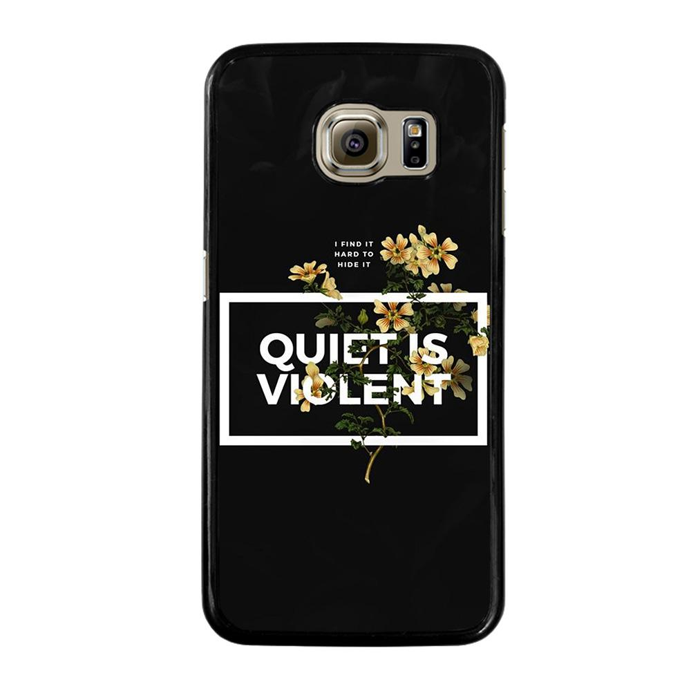 QUITE IS VIOLENCE TWENTY ONE PLIOTS Cover Samsung Galaxy S6