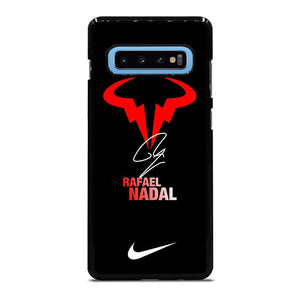 RAFAEL NADAL TENNIS Cover Samsung Galaxy S10 Plus