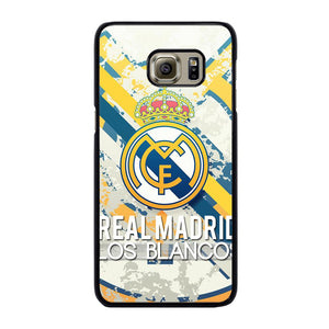 REAL MADRID LOS BLANCOS Cover Samsung Galaxy S6 Edge Plus