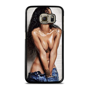 RIHANNA SEXY BAD GAL 2 Cover Samsung Galaxy S6