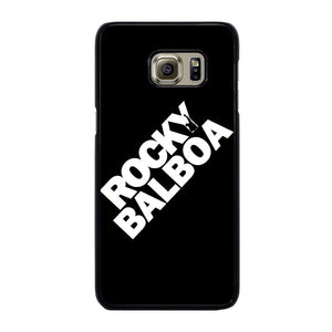 ROCKY BALBOA LOGO Cover Samsung Galaxy S6 Edge Plus