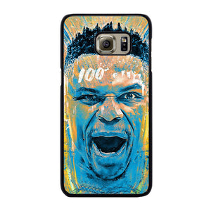 RUSSELL WESTBROOK Cover Samsung Galaxy S6 Edge Plus