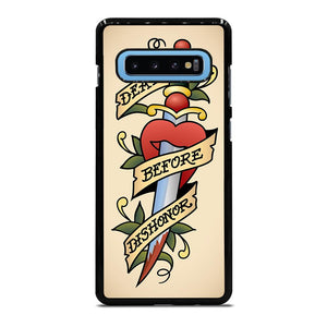 SAILOR JERRY TATTOO Cover Samsung Galaxy S10 Plus