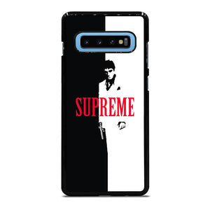 SCARFACE SUPREME SPLIT Cover Samsung Galaxy S10 Plus