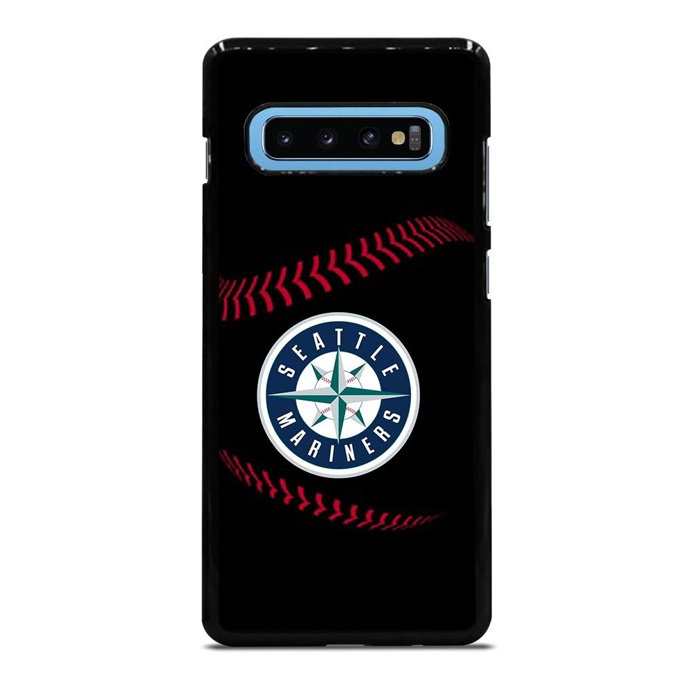 SEATTLE MARINERS 2 Cover Samsung Galaxy S10 Plus
