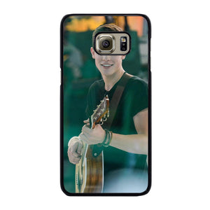SHAWN MENDES GUITAR Cover Samsung Galaxy S6 Edge Plus
