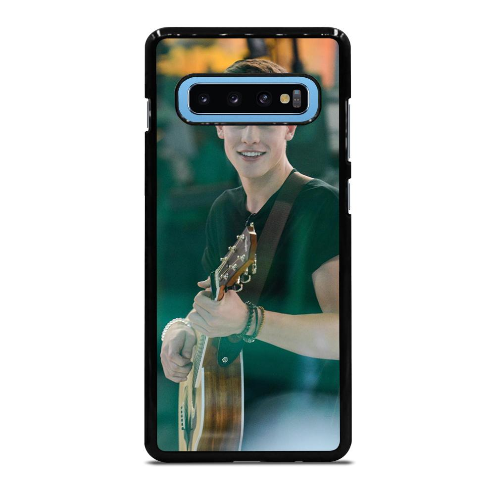 SHAWN MENDES GUITAR Cover Samsung Galaxy S10 Plus