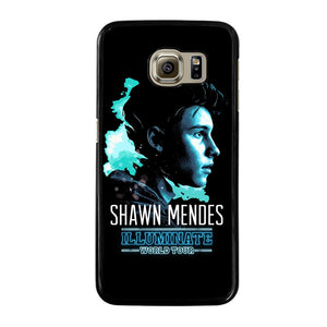 SHAWN MENDES ILLUMINATE Cover Samsung Galaxy S6