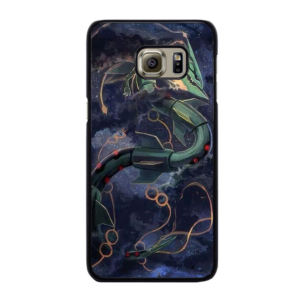 SHINY RAYQUAZA POKEMON Cover Samsung Galaxy S6 Edge Plus