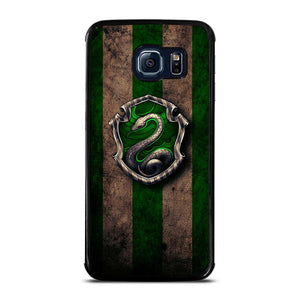 SLYTHERIN HARRY POTTER Cover Samsung Galaxy S6 Edge