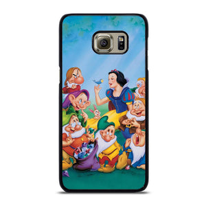 SNOW WHITE AND THE SEVEN DWARFS Cover Samsung Galaxy S6 Edge Plus