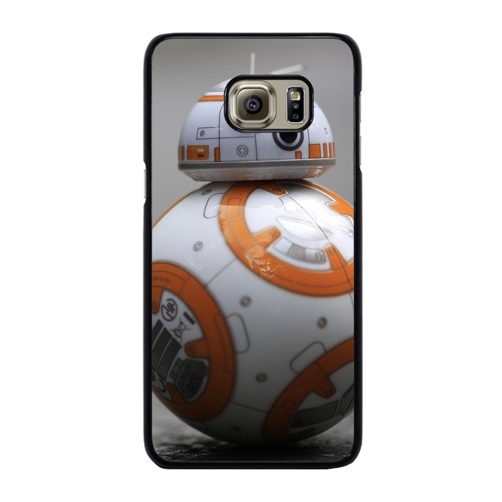 STAR WARS BB8 Cover Samsung Galaxy S6 Edge Plus