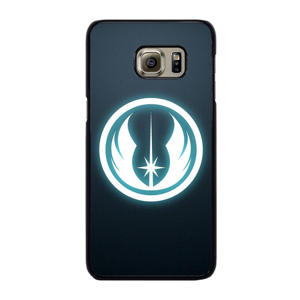 STAR WARS JEDI LOGO Cover Samsung Galaxy S6 Edge Plus