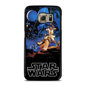 STAR WARS CLASSIC 2 Cover Samsung Galaxy S6