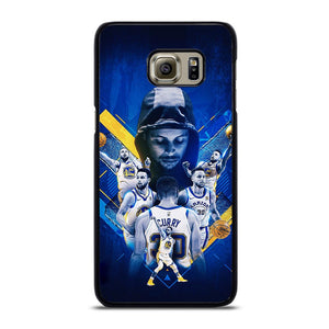 STEPHEN CURRY IS A WARRIORS Cover Samsung Galaxy S6 Edge Plus