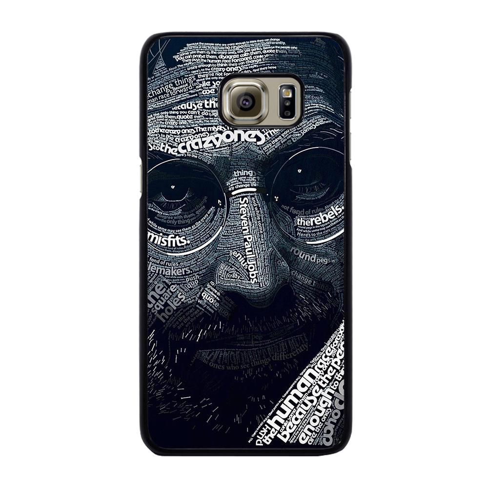 STEVEN PAUL STEVE JOBS Cover Samsung Galaxy S6 Edge Plus