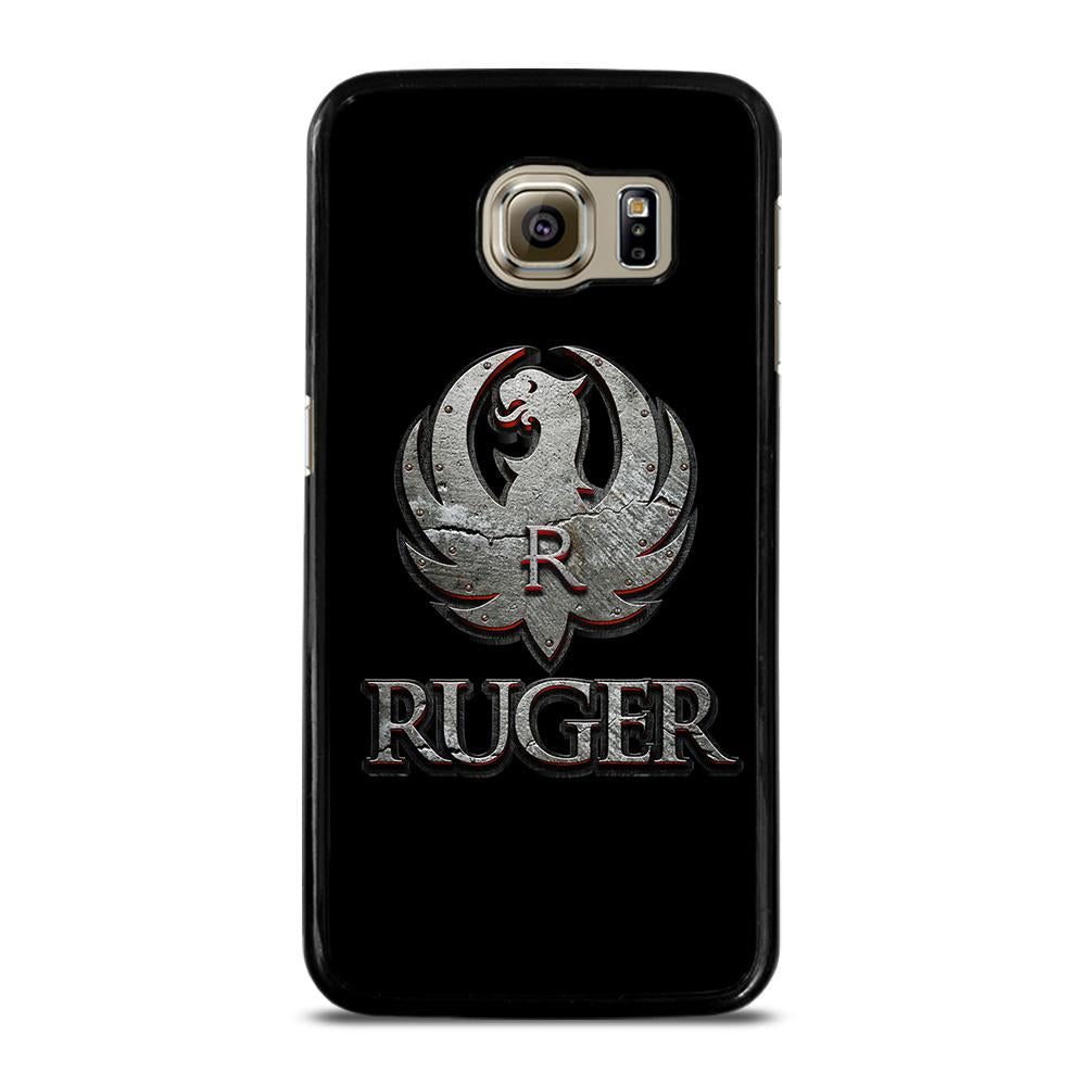 STURM RUGER FIREARM 3 Cover Samsung Galaxy S6