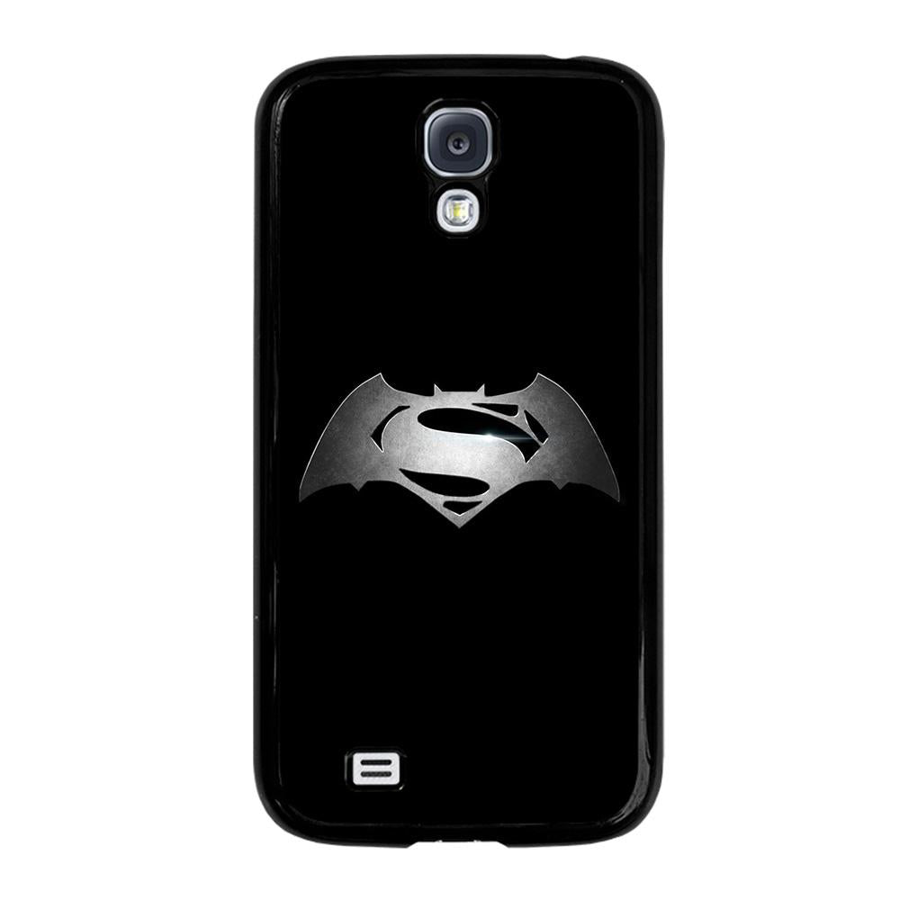 SUPERHEROES SUPERMAN VS BATMAN ICON Cover Samsung Galaxy S4