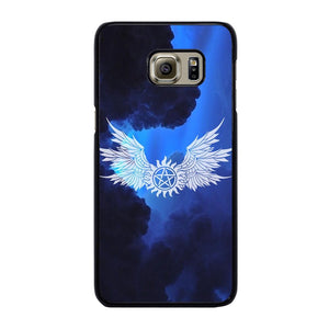 SUPERNATURAL Cover Samsung Galaxy S6 Edge Plus