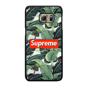 SUPREME TROPICAL BANANA Cover Samsung Galaxy S6 Edge Plus