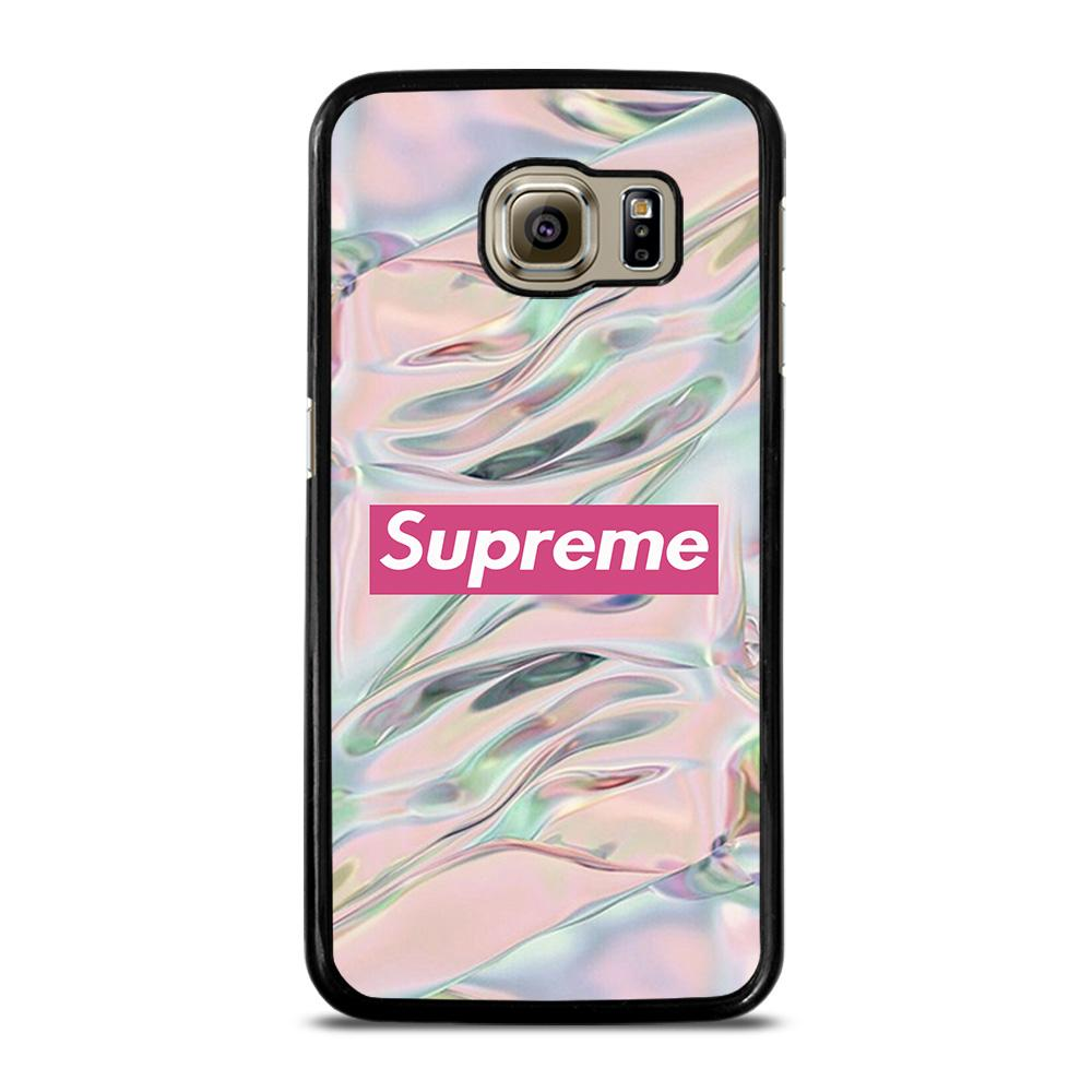 SUPREME PINK Cover Samsung Galaxy S6