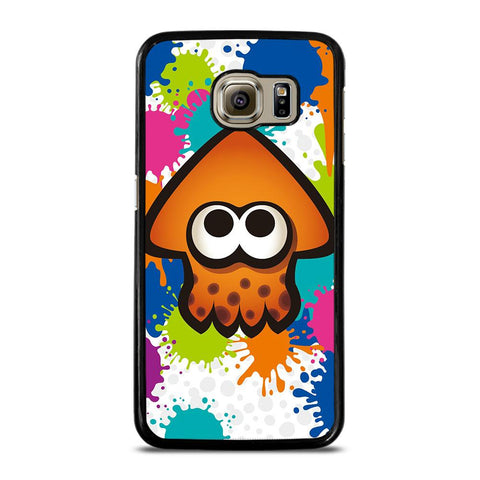 Splatoon Icon-iPhone 6S Cover Samsung Galaxy S6
