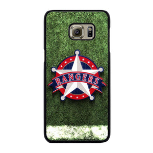 TEXAS RANGERS BASEBALL MLB Cover Samsung Galaxy S6 Edge Plus