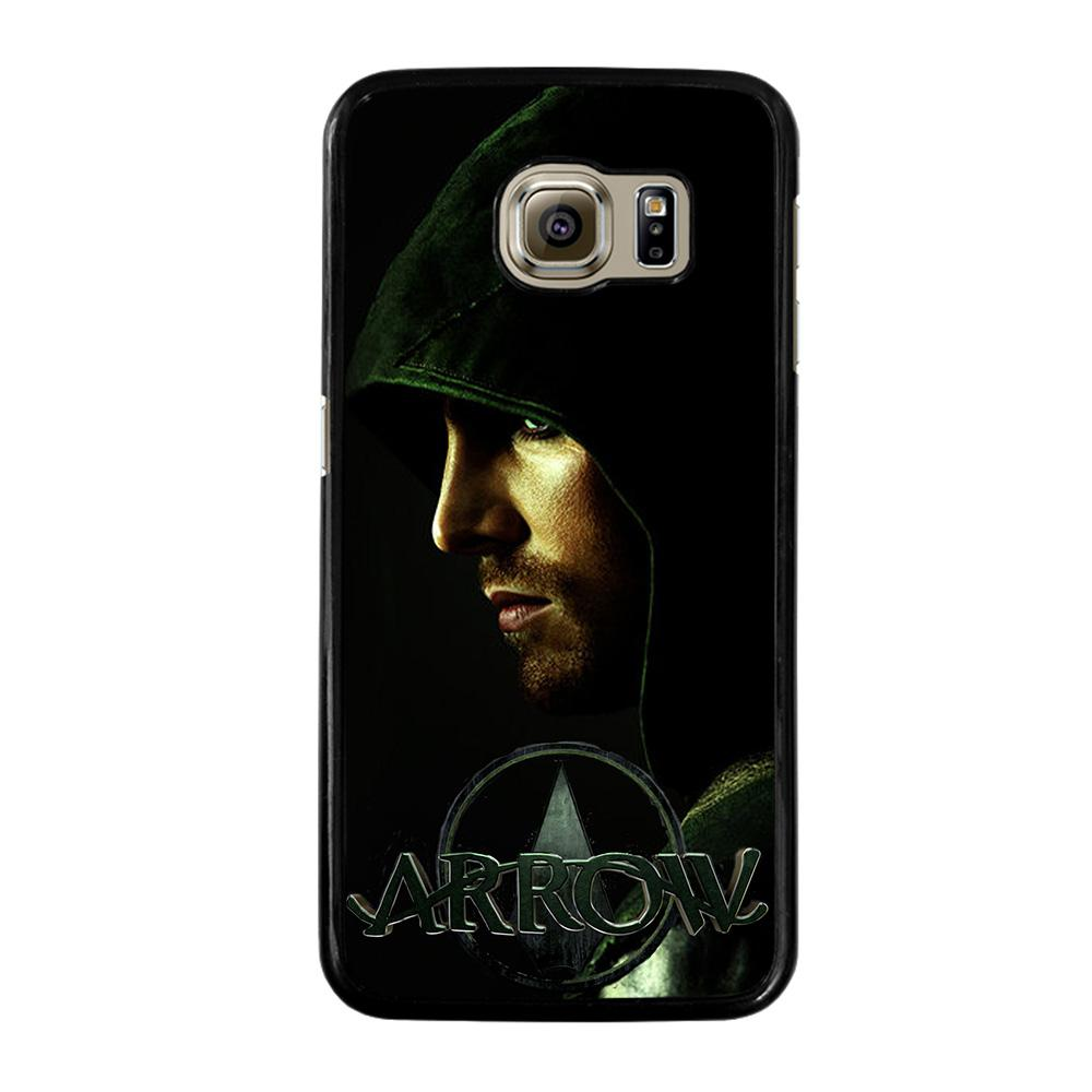 THE ARROW DC Cover Samsung Galaxy S6
