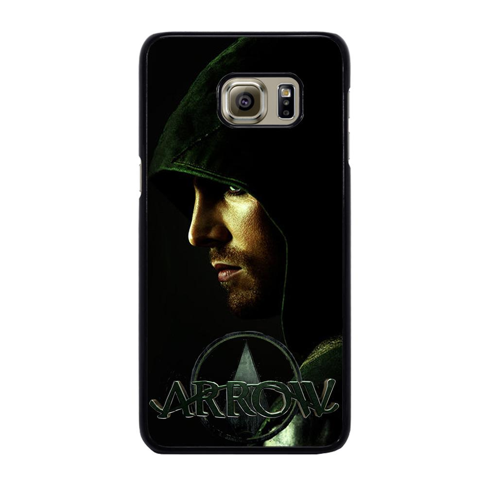 THE ARROW DC Cover Samsung Galaxy S6 Edge Plus