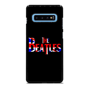 THE BEATLES NEW DESIGN BRITISH Cover Samsung Galaxy S10 Plus