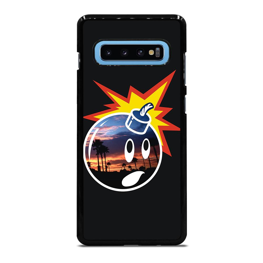 THE HUNDREDS BOMS Cover Samsung Galaxy S10 Plus