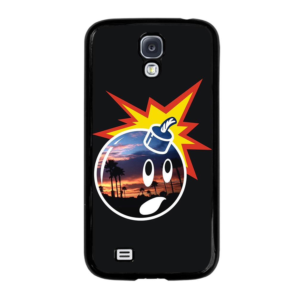 THE HUNDREDS BOMS Cover Samsung Galaxy S4