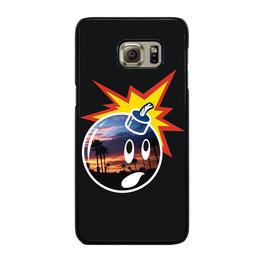 THE HUNDREDS BOMS Cover Samsung Galaxy S6 Edge Plus