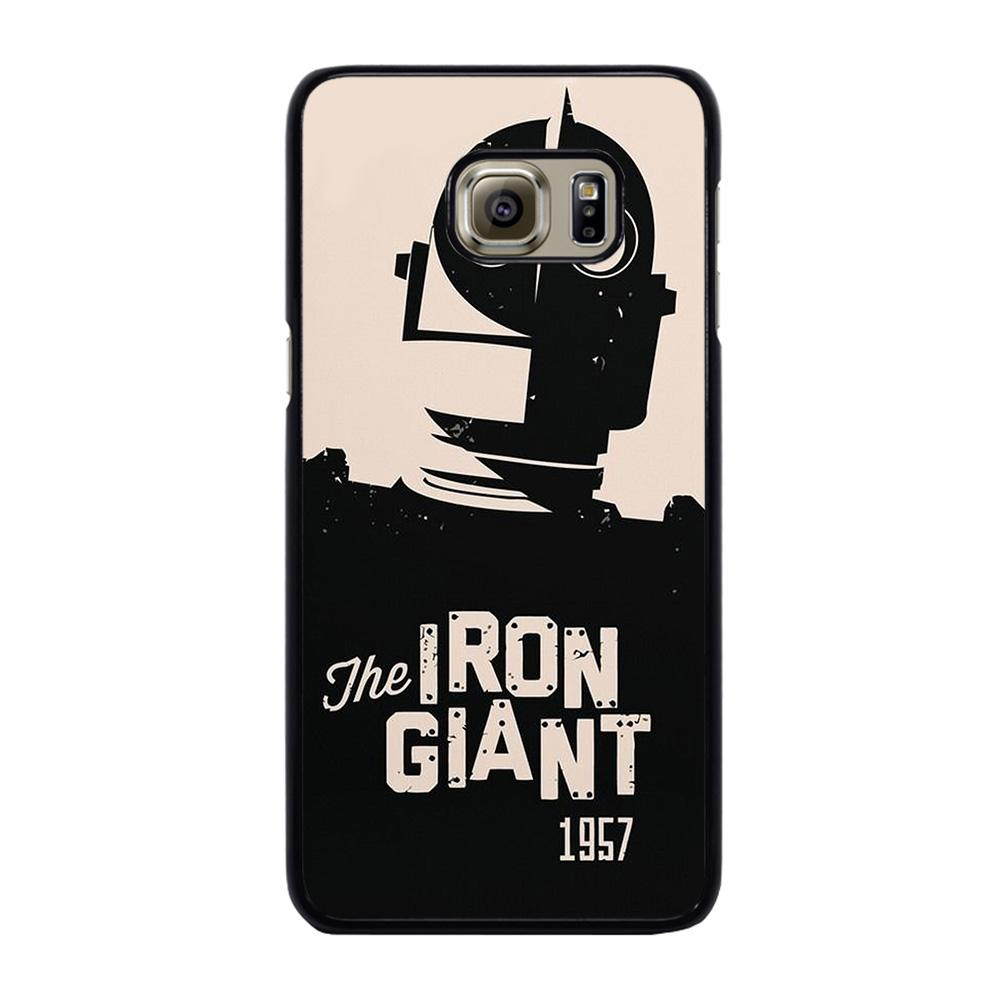 THE IRON GIANT Cover Samsung Galaxy S6 Edge Plus