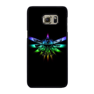 THE LEGEND OF ZELDA SYMBOL Cover Samsung Galaxy S6 Edge Plus