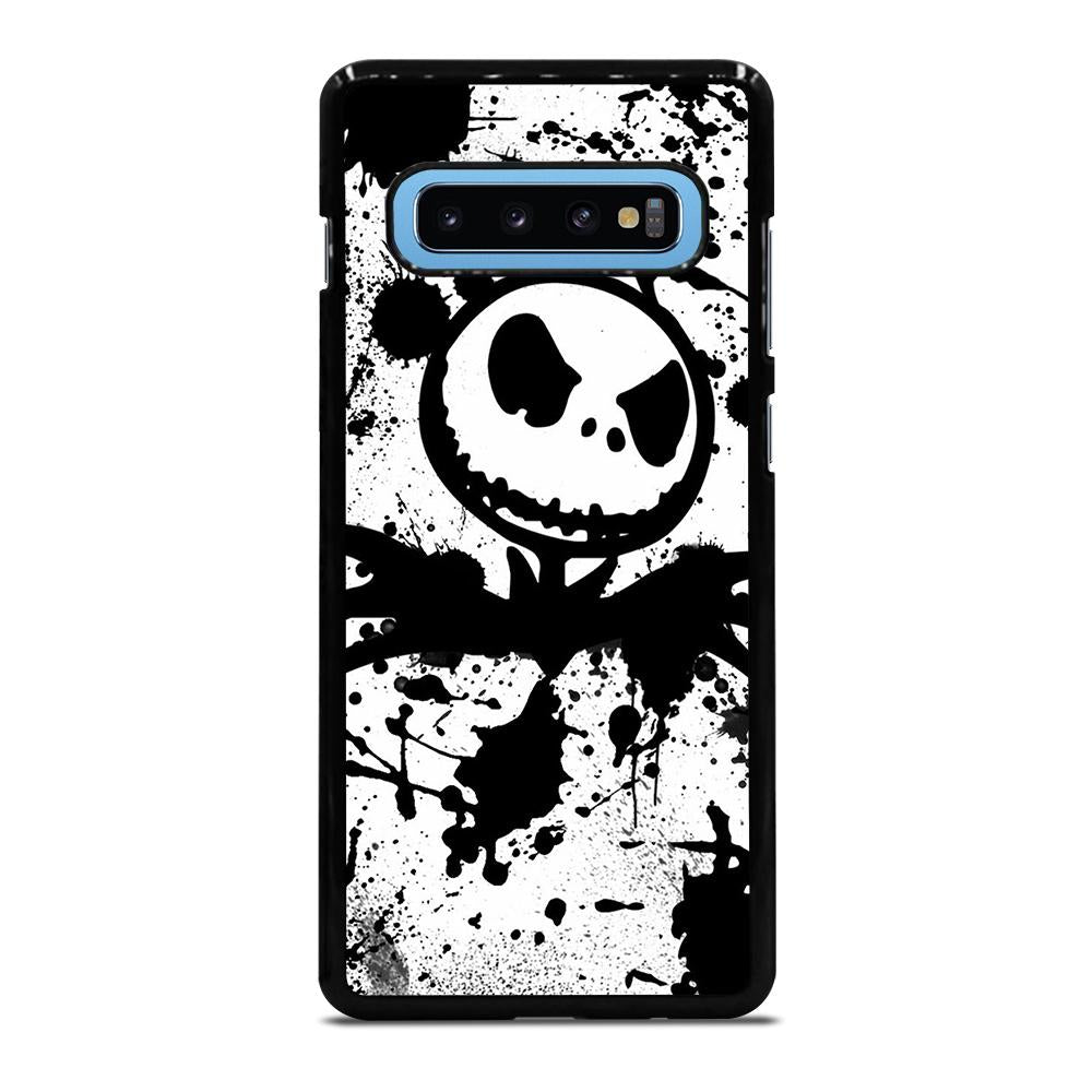 THE NIGHTMARE BEFORE CHRISTMAS ART Cover Samsung Galaxy S10 Plus
